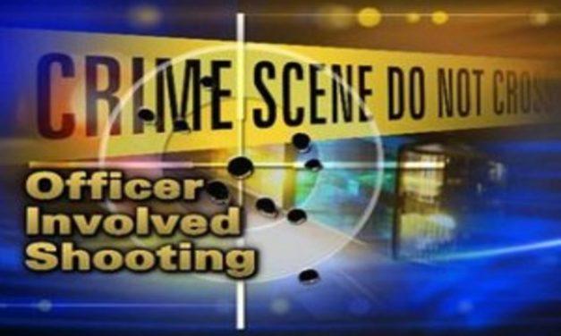 Suspect with gun shot at Raytown Walmart