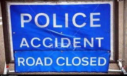 UPDATE: SJPD closes area of I-29 to investigate crash