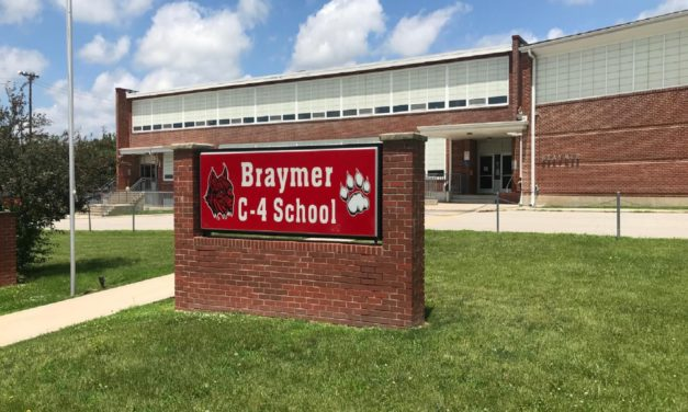 Braymer Student Council asking for donations for families of fatal crash