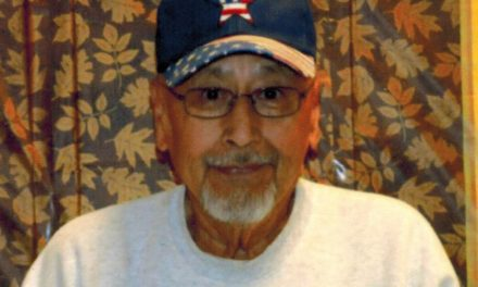 Fred Hernandez Senior