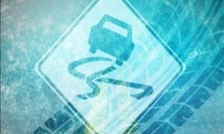 Icy road conditions claim a teen's life in Harrison County as the weekend begins