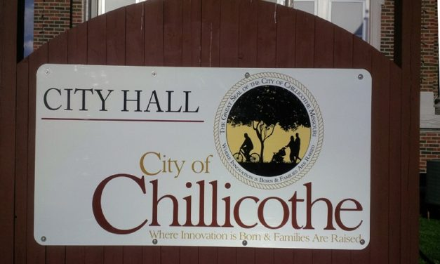 Chillicothe City Council set for Monday