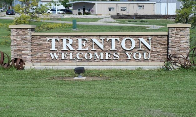 Trenton City Council hosts open meeting