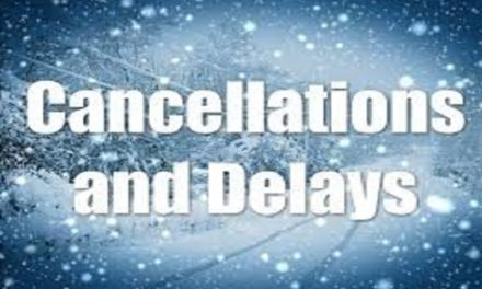 Cancellations, Closings and Delays for Wednesday, January 29, 2020