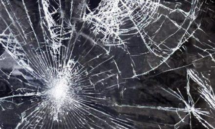 One hurt following Highway 36 crash in DeKalb County