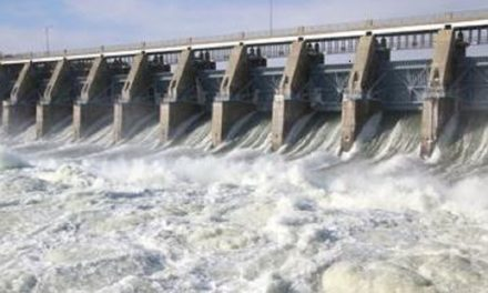 Newsmaker:  Spring flooding remains likely along Missouri River System