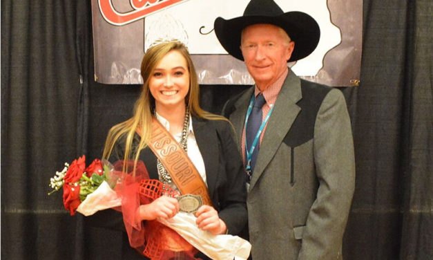 Missouri Cattleman's Association Crowned 2020 Missouri Beef Queen
