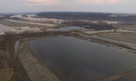 Newsmaker Thursday 01/16/2020: A look into the possible causes of severe flooding in the Midwest