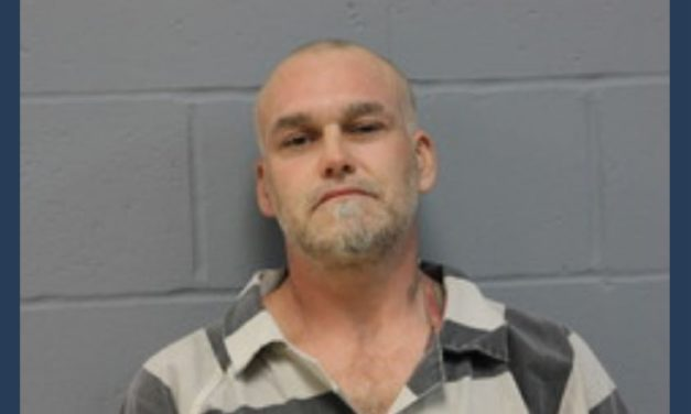 Suspect charged in shooting death of Holden resident
