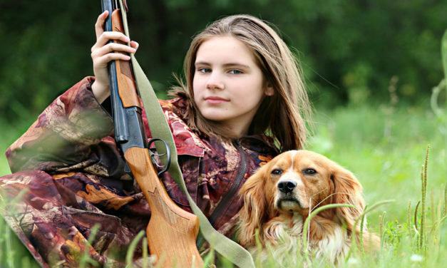 MDC and partners offer free hunting opportunity for disabled and/or youth