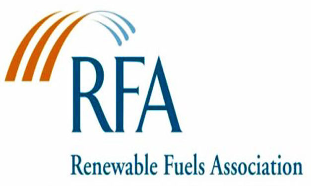 Ethanol production scaled back 46,000 barrels per day, RFA reports