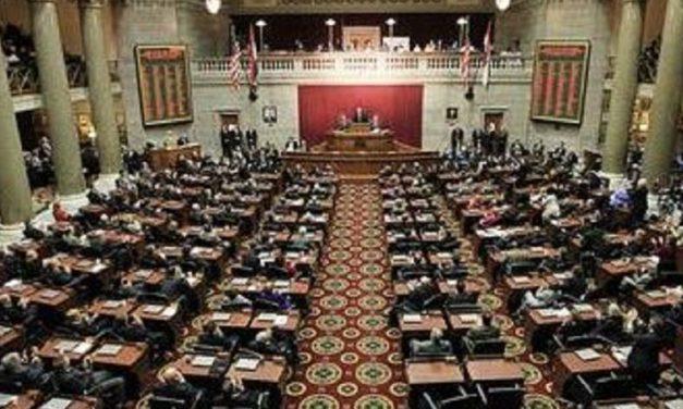 Missouri House bill stiffens penalites for opioid distribution