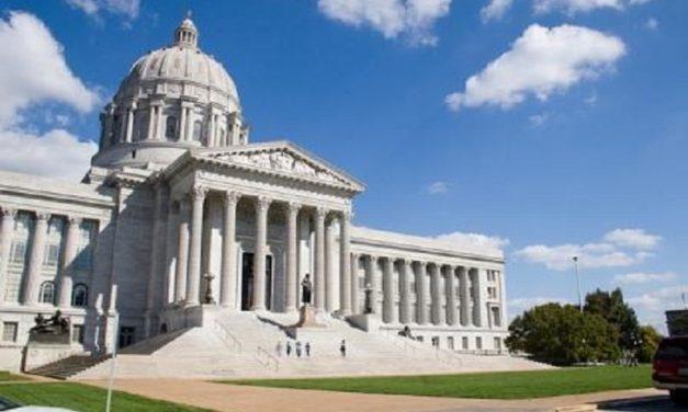 Missouri Senate advances another redistricting plan