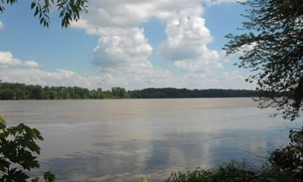 Water diversion project up-river elicits lawsuit from AG office