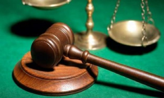 Cameron man pleads guilty to sodomy charge