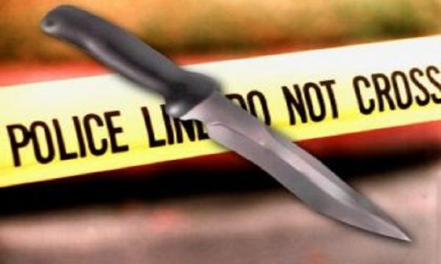 Two hospitalized after stabbing in Bates County