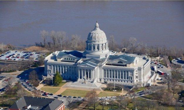 Missouri bill would restore ex-felons' right to vote sooner