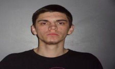 Kirksville man arrested for felony tampering