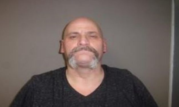 Moberly police nab man wanted for multiple warrants