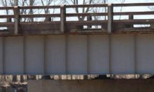 """Repair of Grand River Bridge """"priority"""" this year"""