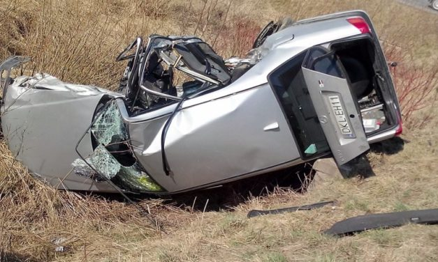 Efforts to curb roadway fatalities on the rise; Schuylar recognized