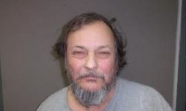 Armed Moberly man arrested following investigation into death threats