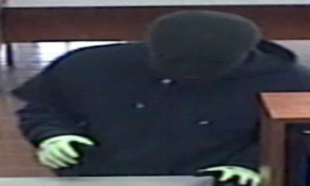 Raytown bank robbers sought