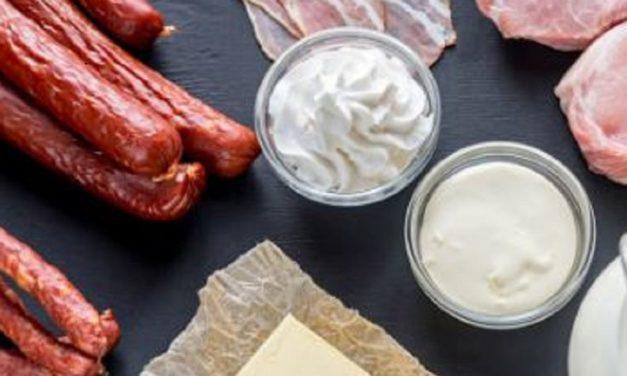 U.S. Dietary guidelines may change