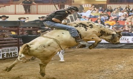 The World Champions Rodeo Alliance at Sprint Center