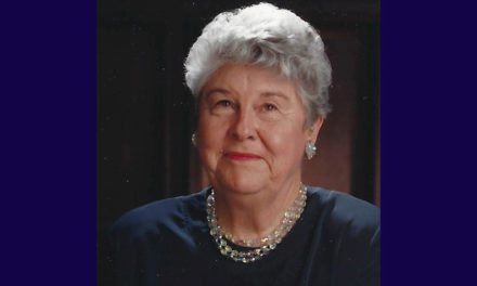 Joyce Day Baker
