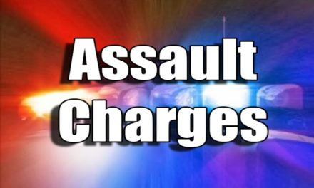 Released convicted felon facing assault charge