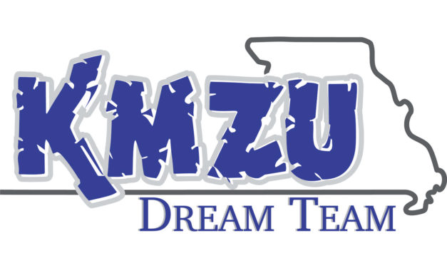 2020 KMZU Academic Dream Team