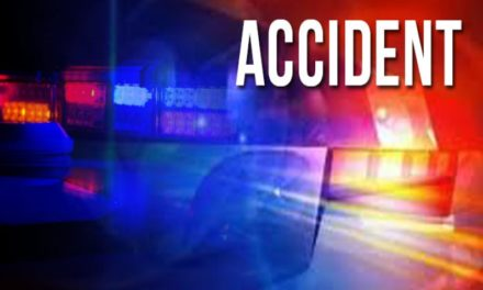 Holden man hurt in two car Johnson County wreck