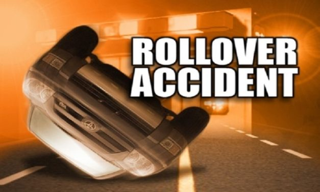 Carrollton driver injured after being ejected from vehicle