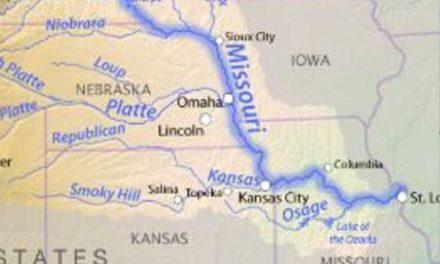 NEWSMAKER:  MO River basin team hones flooding forecast for Spring