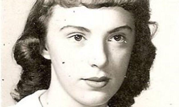 Frieda Elaine Feo