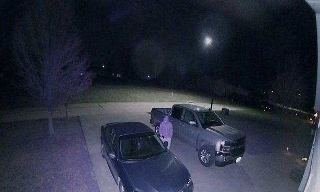 Chilicothe police ask for public's help in solving burglarized car cases