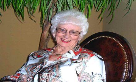 Faye R. Homan