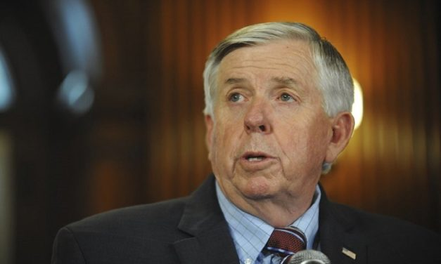 Civil unrest prompts Governor Parson to sign State of Emergency