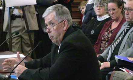 Parson announces $47 million in additional budget cuts