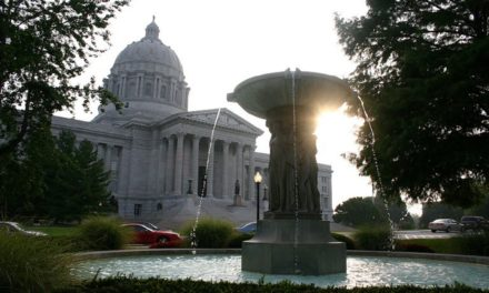 Top bills OK'd by Missouri lawmakers in final session hours