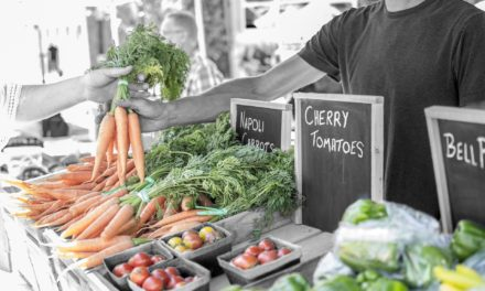 Free 'how to' webinar for farmers market/direct marketing farmers on EBT/SNAP payments