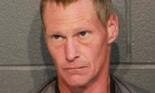 Burglary and domestic assault among new charges against Harrisonville man