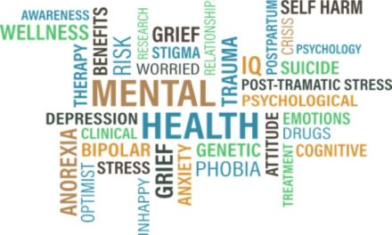NEWSMAKER: Mental Health Awareness Month comes along at a needed time