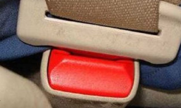Missouri officials hope seat belt use stats continue rising