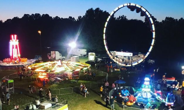 Covid-19 fears cancel Cass Co. Fair