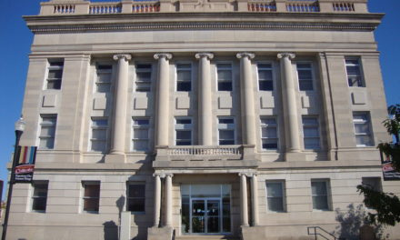 Livingston Co. Commission starts CARES Act process