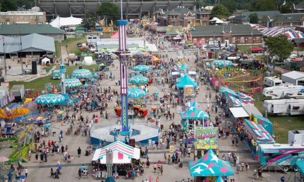 Final decision on Mo. State Fair to come by mid-June