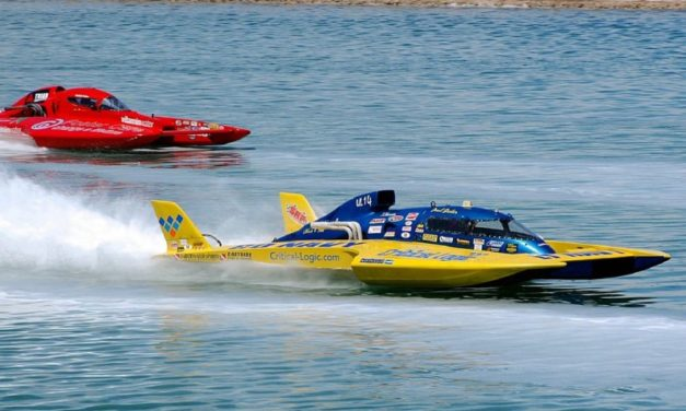 APBA's Lake Race at the Lake of the Ozark's canceled