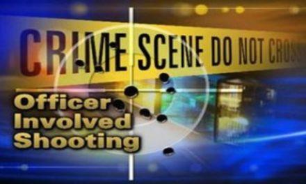 Officer involved shooting in Raytown